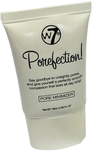 W7 Porefection! PoreMinimizer