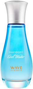Davidoff Cool Water Wave Woman E.d.T. Nat. Spray