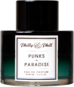 Philly & Phill Punks in Paradise E.d.P. Nat. Spray