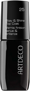 Artdeco Stay & Shine Top Coat