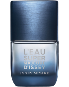 Issey Miyake L'Eau Super Majeur d'Issey E.d.T. Nat. Spray Intense