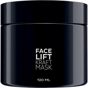 Ebenholz Facelift Kraft Mask