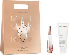 Issey Miyake L'Eau d'Issey Pure Set 2-teilig