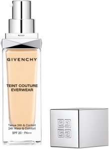 Givenchy Teint Couture Everwear Tenue 24h & Confort SPF 20