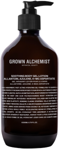 Grown Alchemist Soothing Body-Gel Lotion