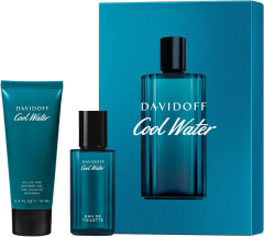Davidoff Cool Water Set 2-teilig V20
