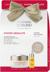 Annemarie Börlind System Absolute Tagespflege-Set