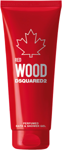 Dsquared2 Perfumes Red Wood Shower Gel