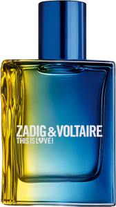 Zadig & Voltaire This is Him! This is Love! E.d.T. Nat. Spray