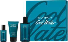Davidoff Cool Water Set 3-teilIg F'20