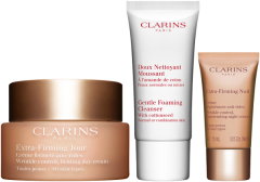 Clarins Extra-Firming Value Pack 3-teilig