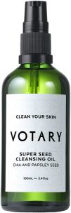 Votary Super Seed Cleansing Oil Chia and Parsley Seed
