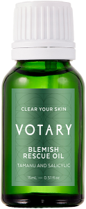 Votary Clarifying Blemish Rescue Oil