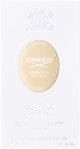 Creed Aventus for Her Body Lotion