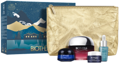 Biotherm Blue Therapy Red Algae Lift Creme Set 5-teilig