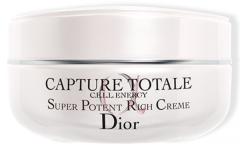 Dior Capture Totale Cell Energy Rich Crème mit Sleeve