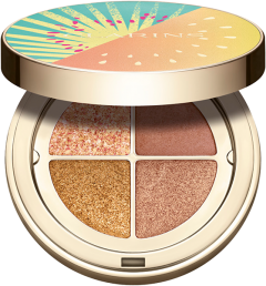Clarins Ombre 4 Couleurs - Frozen Summer Collection