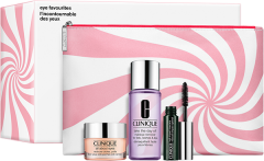 Clinique All About Eyes Value Set 3-teilig H21