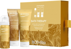 Biotherm Bath Therapy Delighting Blend Set S21, 3-teilig