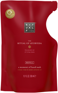 Rituals The Ritual of Ayurveda A Moment of Hand Wash Refill