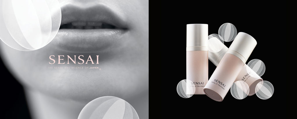 SENSAI Cellular Performance Total Lip Treatment - jetzt entdecken