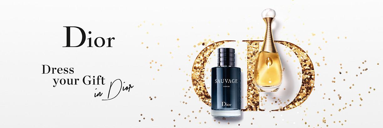 Dress your gift in Dior - jetzt entdecken