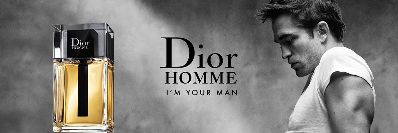 DIOR Homme - jetzt entdecken