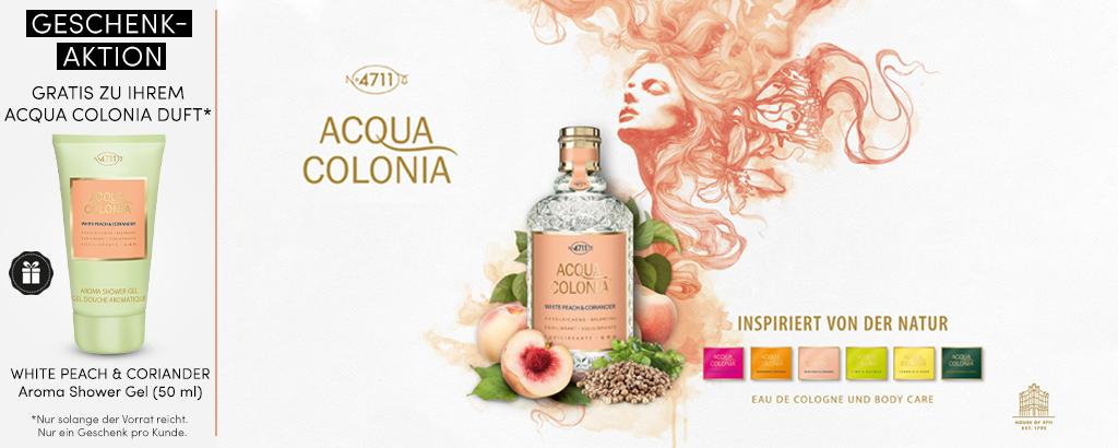4711 Acqua Colonia - jetzt entdecken