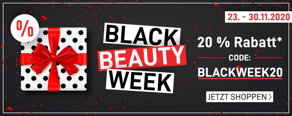 Black Beauty Sale 2020 | 20 % Rabatt - jetzt shoppen & sparen