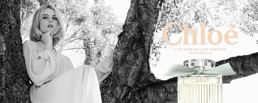 Chloé Eau de Parfum Naturelle - jetzt entdecken