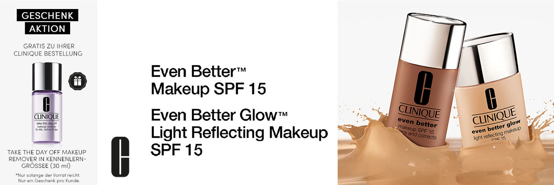 Clinique Even Better Make-up