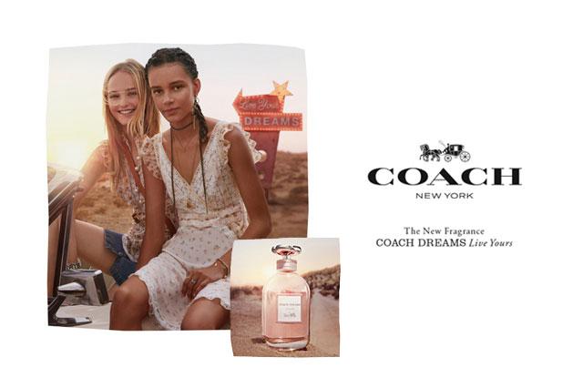 COACH Dreams Eau de Parfum - jetzt entdecken