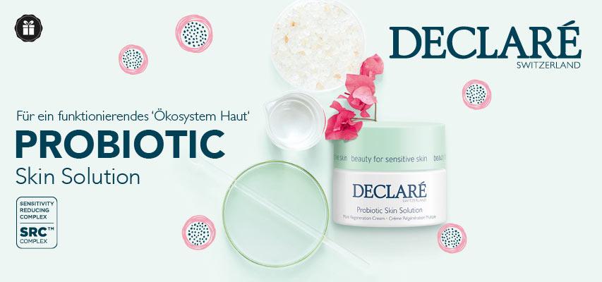 Declaré Probiotic Skin Solution - jetzt entdecken