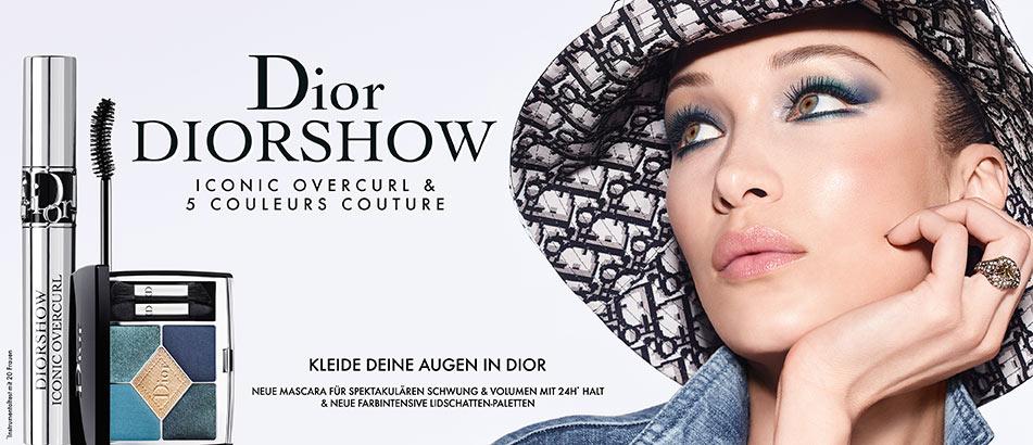 DIOR Diorshow - jetzt entdecken
