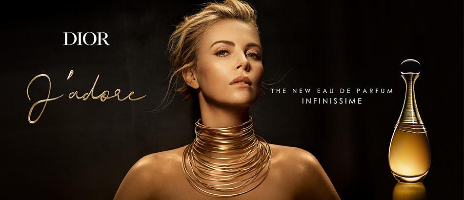 Dior J'adore Infinissime Eau de Parfum - jetzt entdecken