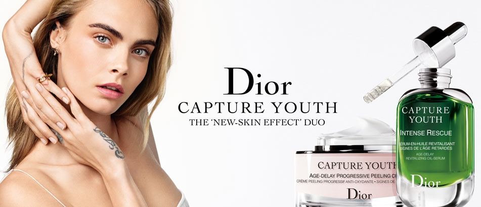 Dior Capture Youth - jetzt entdecken