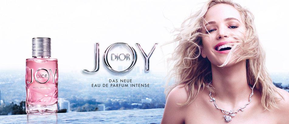 Dior JOY by Dior Eau de Parfum Intense - jetzt entdecken