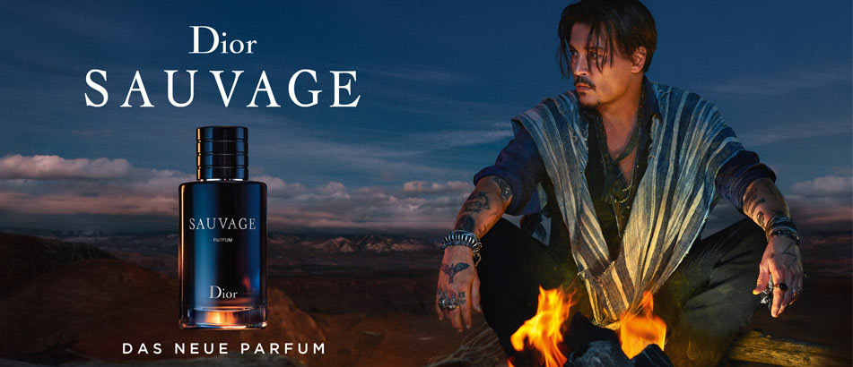 Dior Sauvage Le Parfum - jetzt entdecken
