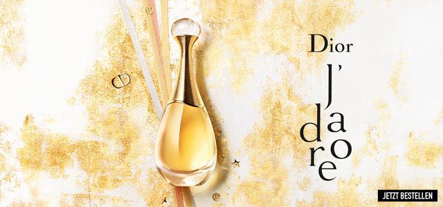 Dior X-Mas - jetzt entdecken