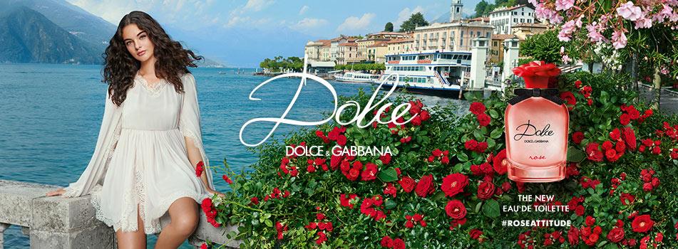 Dolce & Gabbana Dolce Rose - jetzt entdecken