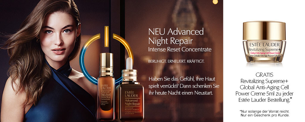 Estée Lauder Advanced Night Repair Serum - jetzt entdecken