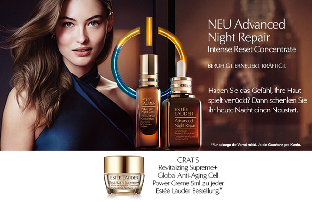 Estée Lauder Advanced Night Repair Serum - jetzt entdecken_