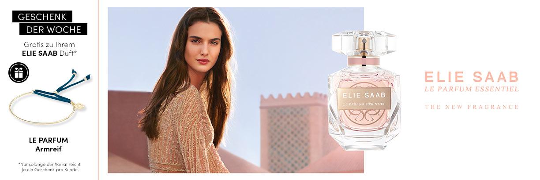 ELIE SAAB Le Parfum Essentiel - jetzt entdecken