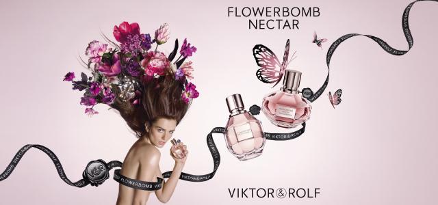 VIKTOR & ROLF Flowerbomb Nectar EdP - jetzt entdecken