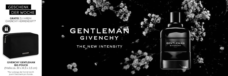 Gentleman Givenchy Eau de Parfum - jetzt entdecken