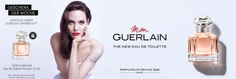 Guerlain Mon Guerlain Eau de Toilette - jetzt entdecken