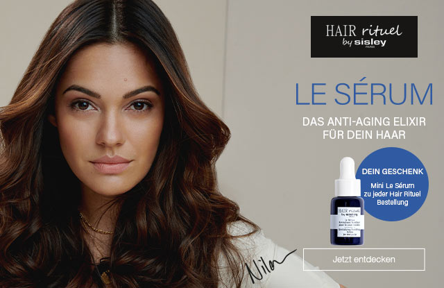 Hair Rituel by Sisley Le Sérum Revitalisant Fortifiant - jetzt entdecken