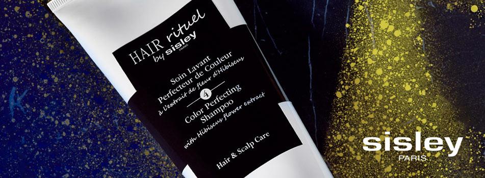 Hair Rituel by Sisley - jetzt entdecken
