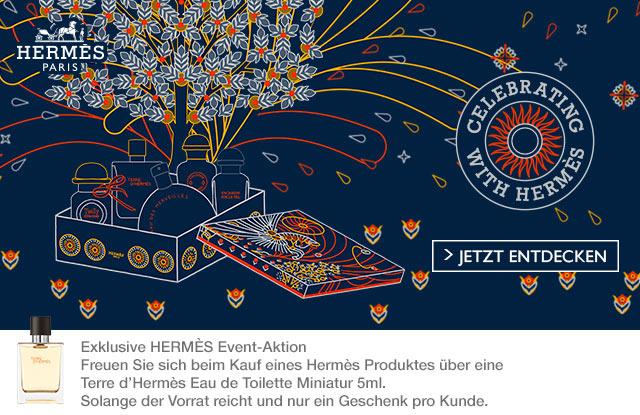 Weihnachten mit HERMÈS - jetzt entdecken