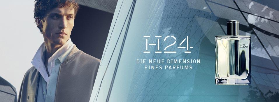 Hermès H24 - jetzt entdecken